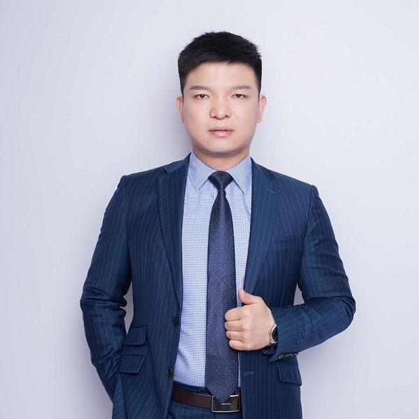王禹博董事长